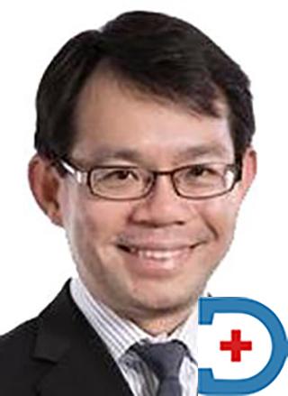 Dr Chew Huck Chin