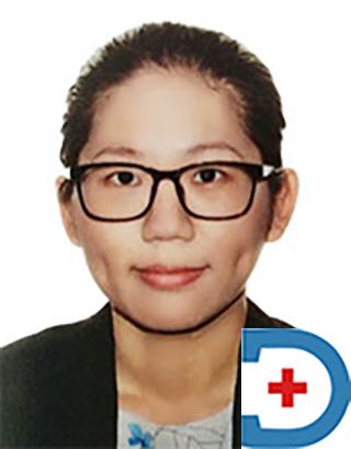 Dr Chia Po Ying