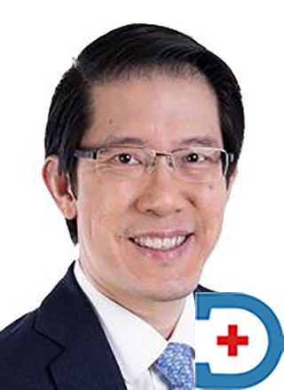 Dr Chia Stanley