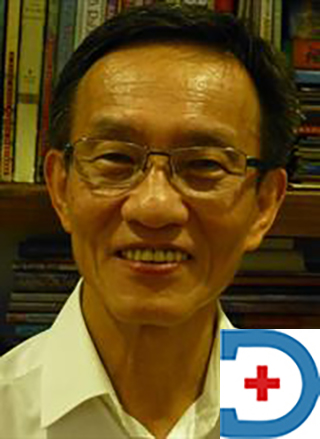 Dr Chong Siong Eng Roland