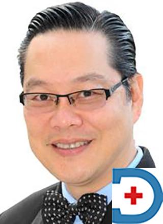 Dr Chong Yew Luen Christopher