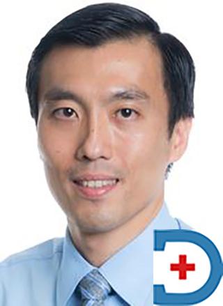 Dr Chow Hui Jeremy
