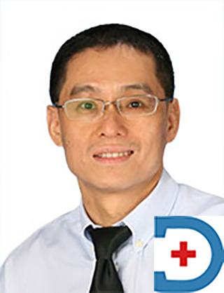 Dr Chuah Khoon Beng