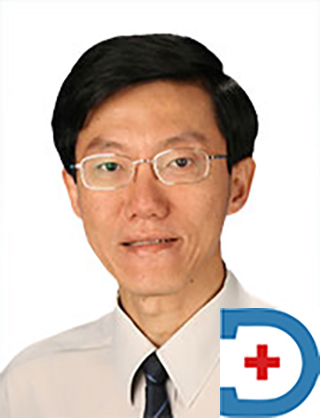 Dr Ding Yew Yoong