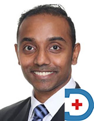 Dr Dorai Raj D Appadorai