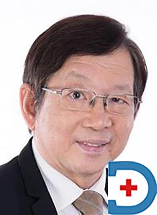 Dr Ee Bernard