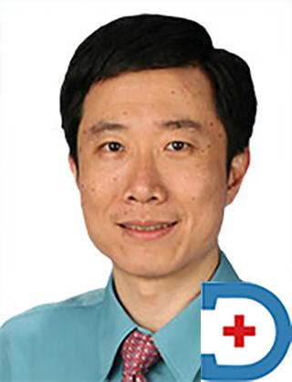 Dr Fong Sing Zern