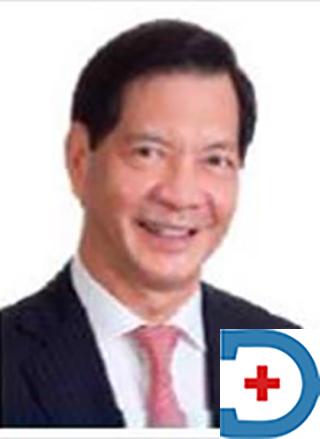 Dr Goh Hak Su