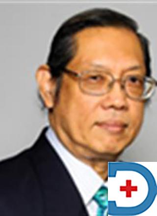 Dr Gong Ing San