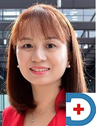 Dr Ho Siyun Michelle
