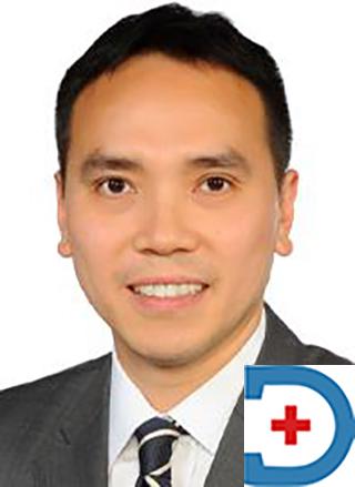 Dr Ho Wai Thong Thomas