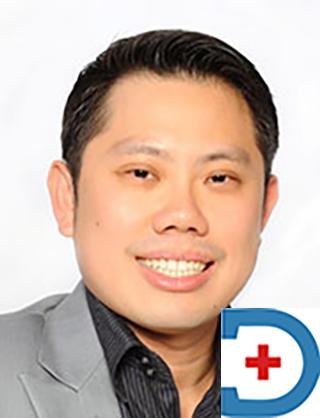 Dr How Kwang Yeong