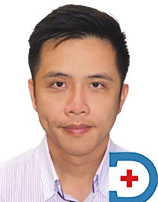 Dr Huang Wenhui