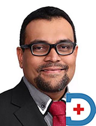 Dr Kaushal Sanghvi