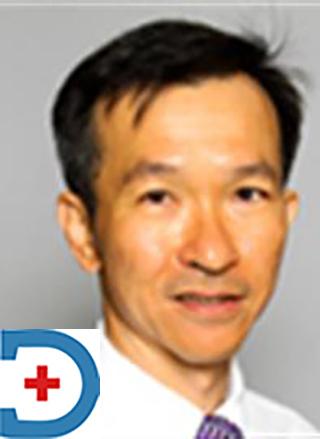 Dr Koh Kia Hui Leonard