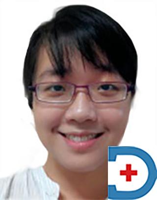 Dr Koh Zhi Yun June