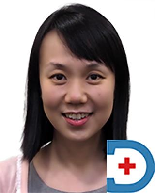 Dr Kua Ee Chia Joanne