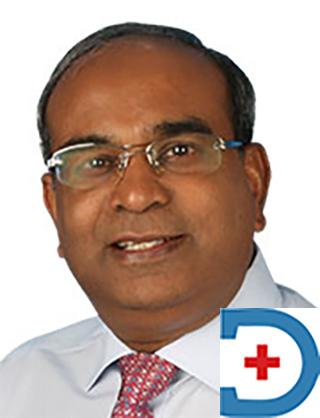 Dr Kuperan Ponnudurai