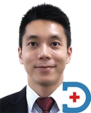 Dr Lai Jen Ming