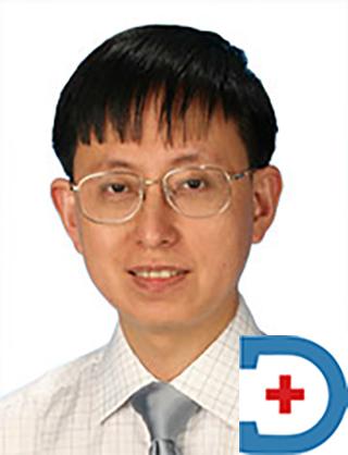 Dr Lee Lian King