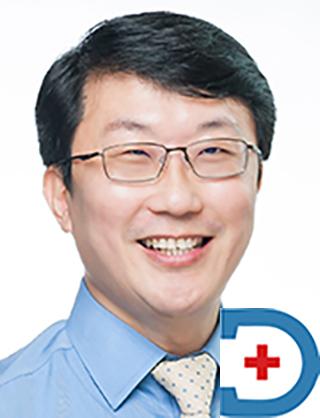 Dr Lee Liang Tee