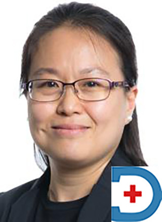 Dr Liauw Joo Yen Jennifer
