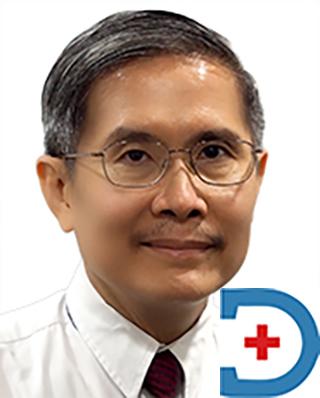 Dr Lieu Ping Kong