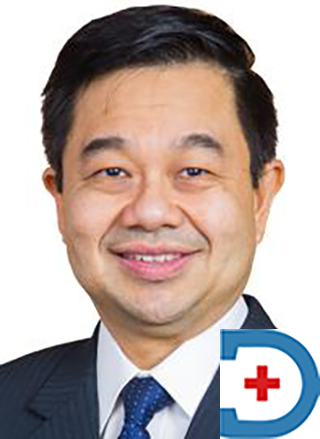 Dr Liew Choon How Lewis