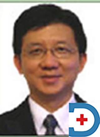Dr Lim Chong Sian