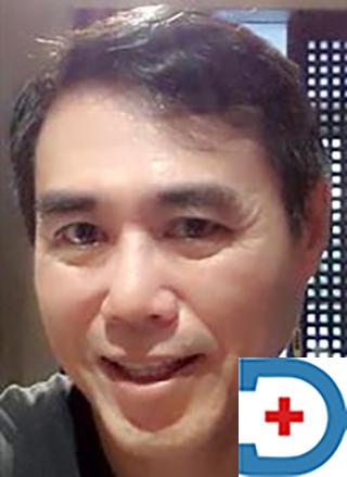 Dr Lim Gordon