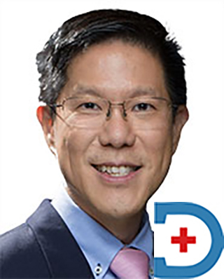 Dr Lim Heuk Yew