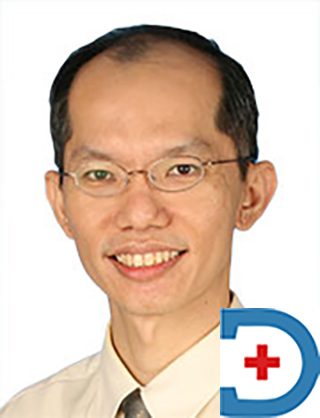 Dr Lim Wee Shiong