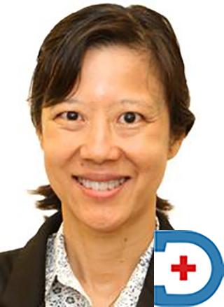 Dr Lo Pau Lin Constance