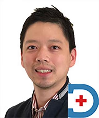 Dr Lo Zhiwen Joseph