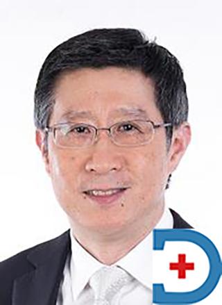 Dr Low Sze Chuan