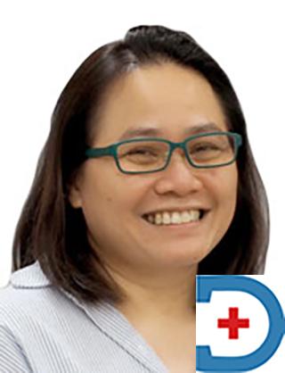 Dr Michelle Jong