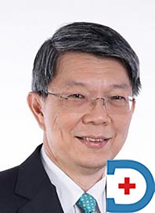 Dr Ng Kheng Siang