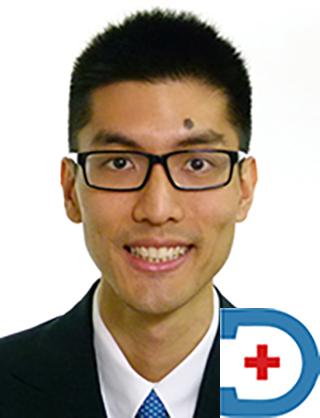 Dr Ng Wei Han David