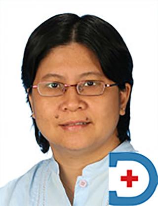 Dr Noor Hafizah Bte Ismail