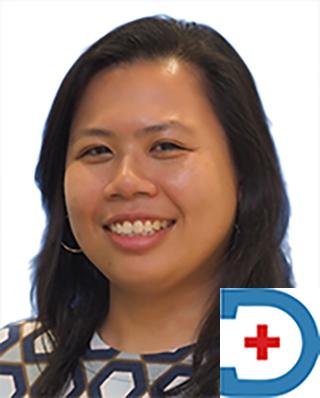 Dr Noorhazlina Bte Ali