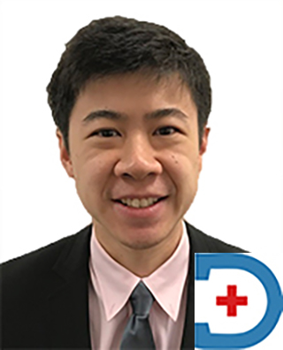 Dr Ong Weiren Sean
