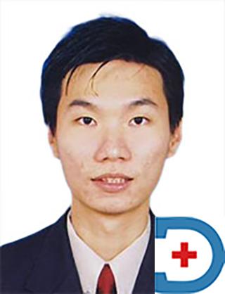 Dr Quah Teik Joo