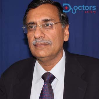 Dr Rakesh Kumar Khazanchi