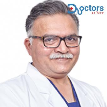 Dr Raman Kant Aggarwal