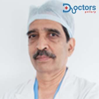 Dr Ramesh Kumar Bapna