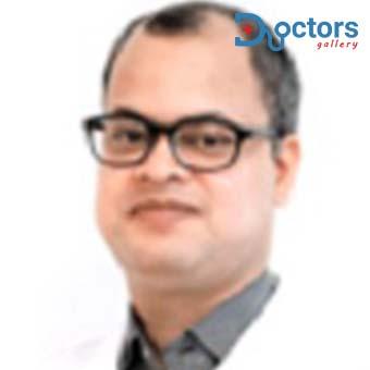 Dr Ramkinkar Jha