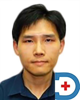 Dr Ray Lin Junhao
