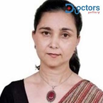 Dr Sabhyata Gupta