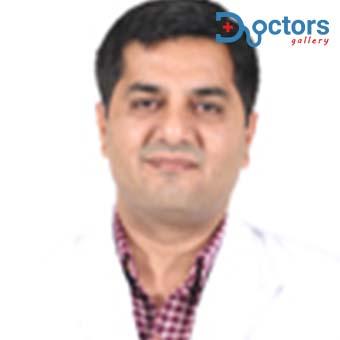 Dr Sakshi Manchanda