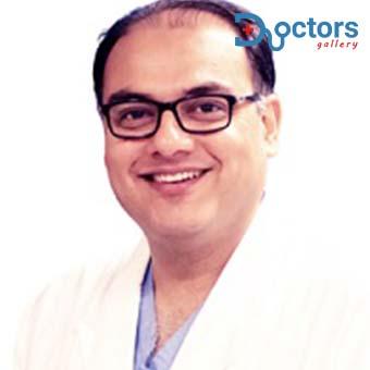 Dr Sanjay Mahendru